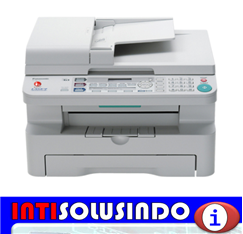 FAX JUAL PANASONIC KX-MB772CX LASER (Multi Function)
