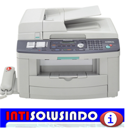 jual fax laser kx-flb802