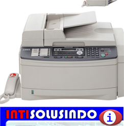 fax panasonic kx-lb852