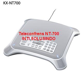 jual teleconfrens nt-700