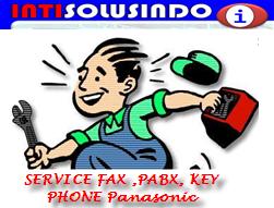 service fax