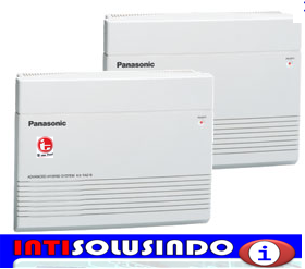 pabx panasonic second kx-ta308