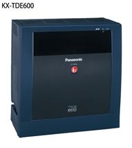 pabx panasonic tde600