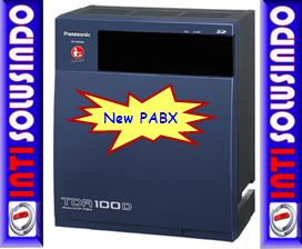 pabx panasonic murah