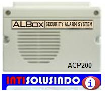 alarm albox acp200