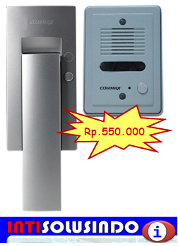 audio doorphone murah