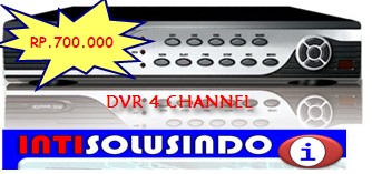 jual dvr 4 channel