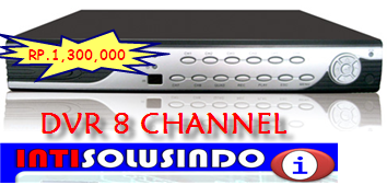 jual dvr 8 channel