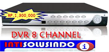 jual dvr 8 channel