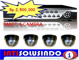 paket cctv camera murah