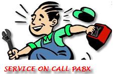 service pabx jakarta