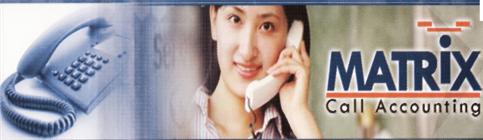 jual billing system pabx matrix